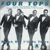 Four Tops: Reaching out